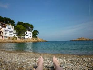 The Costa Brava experience